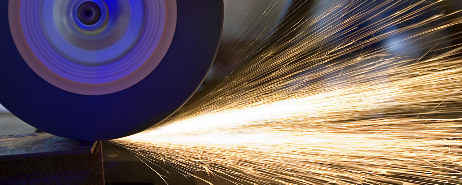 Loss Of Use Coverage >> Metal Grinding Shop - Precision Manufacturing Insurance Services