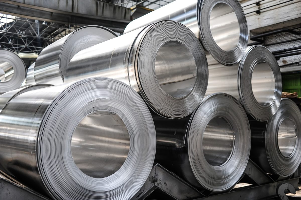 Domestic Steel Is a National Security Issue - Precision